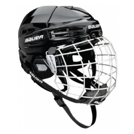 Bauer IMS 5.0 HELMET CMB II schwarz - Hockey Helm
