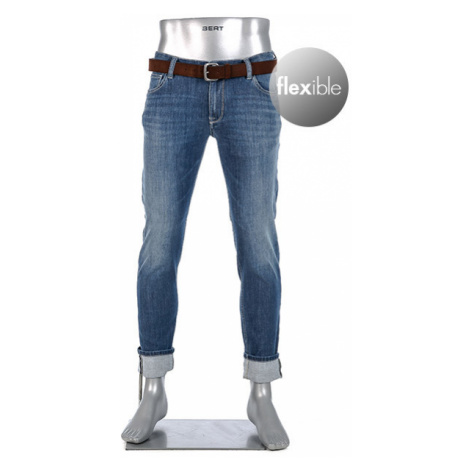 Alberto Slim Fit Speed DS Bi-Stretch 67582966/870