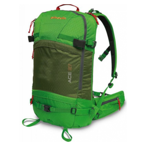 Rucksack Pinguin Ace 27 green