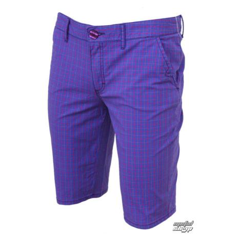 Damen Shorts VANS - Minicheck 11 - PURPLE