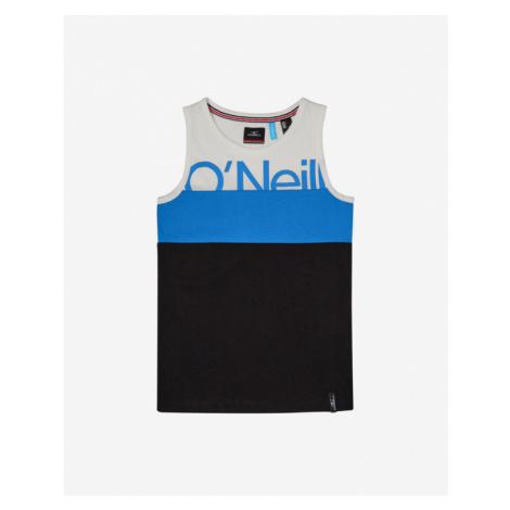 O'Neill Colorblock Unterhemd Kinder Schwarz