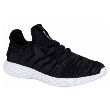 ALPINE PRO BENEBA schwarz - Damen Sneaker