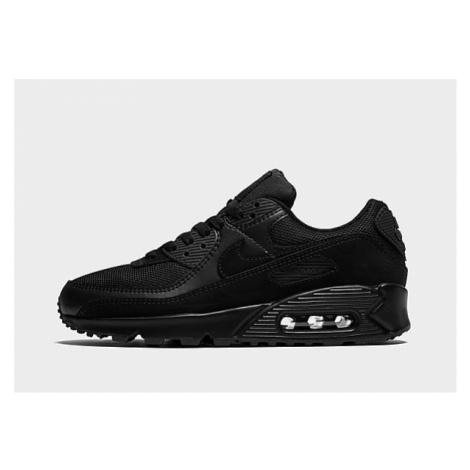 Nike Air Max 90 Damen - Black - Damen, Black
