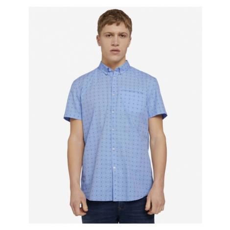 Tom Tailor Hemd Blau