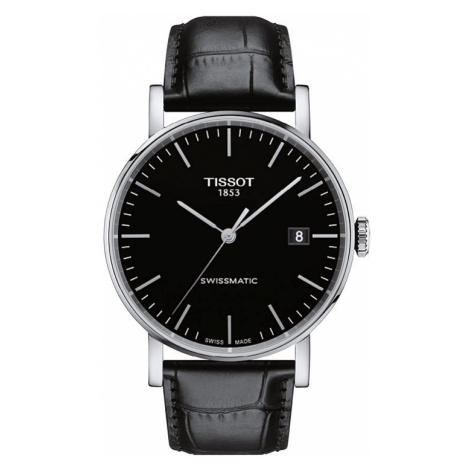 Tissot Herrenuhr Everytime Swissmatic T1094071605100