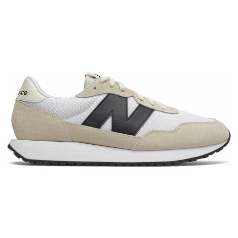 New Balance Sneaker Herren MS237CB Turtle Dove/Black Beige