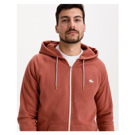 Quiksilver Sweatshirt Orange