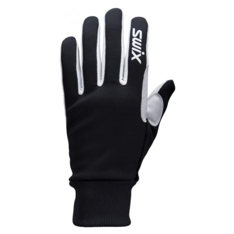 Swix TRACX schwarz - Langlaufhandschuhe