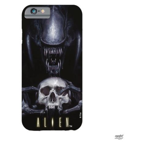 Handyhülle Alien - iPhone 6 - Skull - GS80168