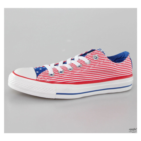 Low Sneakers Frauen - Chuck Taylor All Star - CONVERSE - C144829F