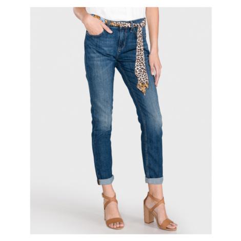Liu Jo Precious Jeans Blau