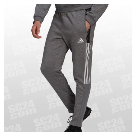 Adidas Tiro 21 Sweat Pant grau/weiss Größe S