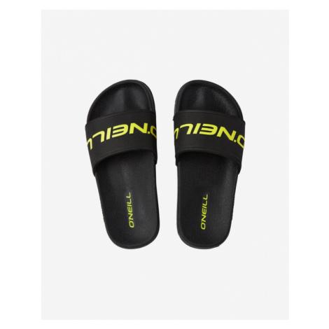 O'Neill Cali Kids slippers Schwarz