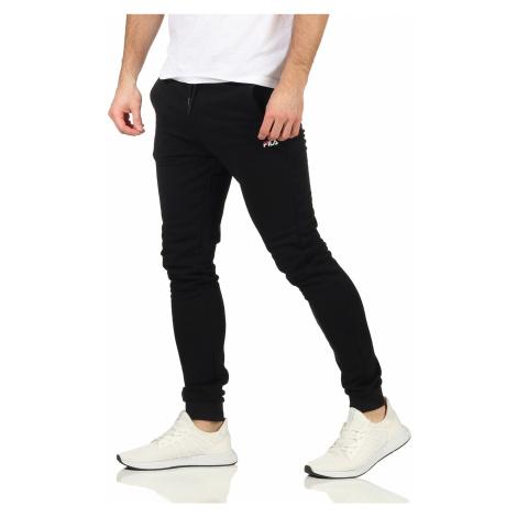 Fila Jogger Herren EDAN SWEAT PANTS 688166 Schwarz 002 Black