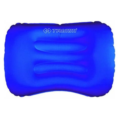 TRIMM ROTTO blau - Aufblasbares Luftkissen
