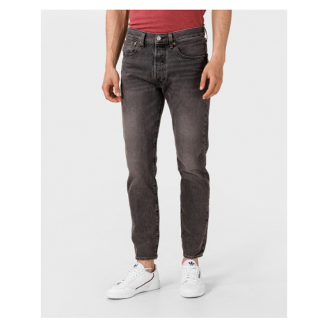 Levi's® 501® Slim Taper Jeans Grau Levi´s