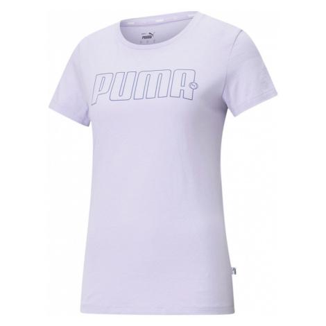 Sportshirts und Tops für Damen Puma