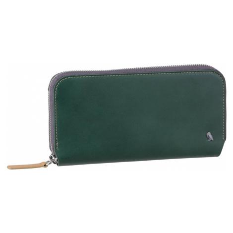 Bellroy Langbörse Folio Wallet Racing Green (0.4 Liter)