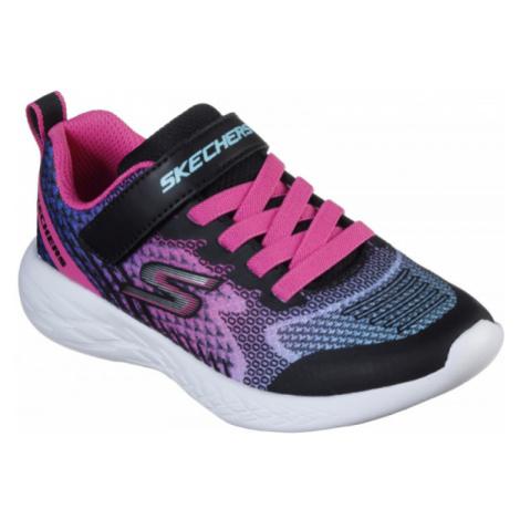 Skechers GO RUN 600 schwarz - Mädchen Sneaker