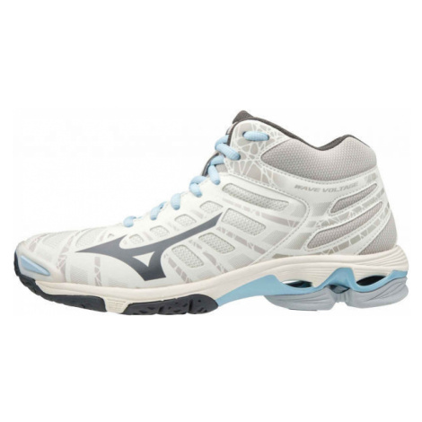 Mizuno WAVE VOLTAGE MID - Damen Hallenschuhe