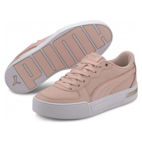 Puma SKYE METALIC - Damen Sneaker