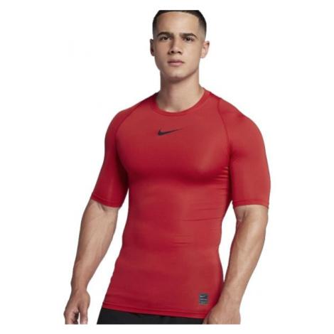 Rote thermoshirts für herren