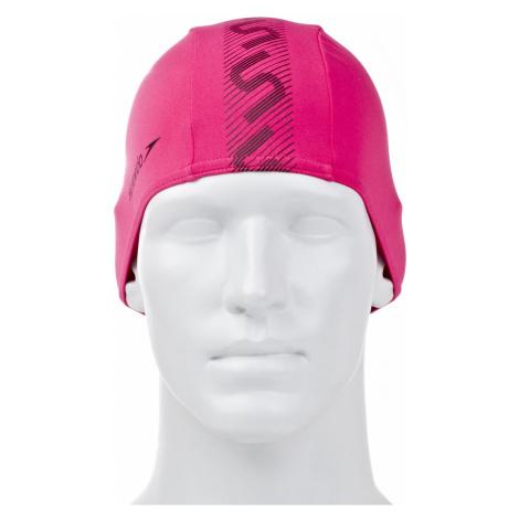 Speedo Monogram Endurance® Badekappe, Pink/Black
