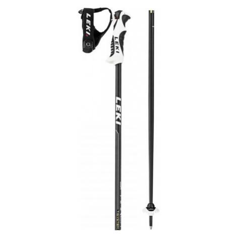 Ausrüstung für Skifahren Leki