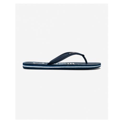 O'Neill Profile Flip-Flops Blau