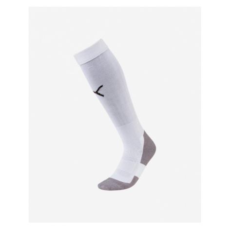 Puma Liga Socken Weiß
