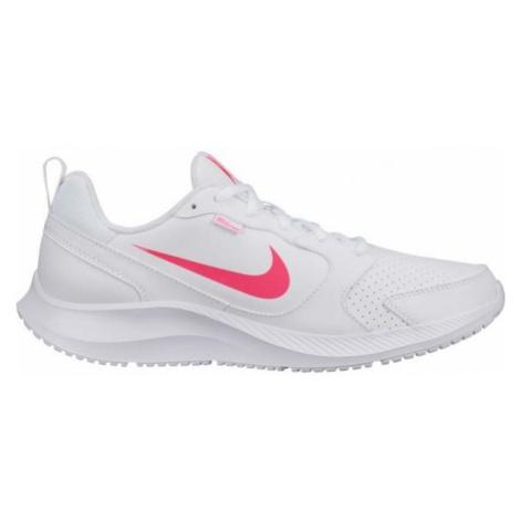 Nike TODOS weiß - Damen Laufschuhe