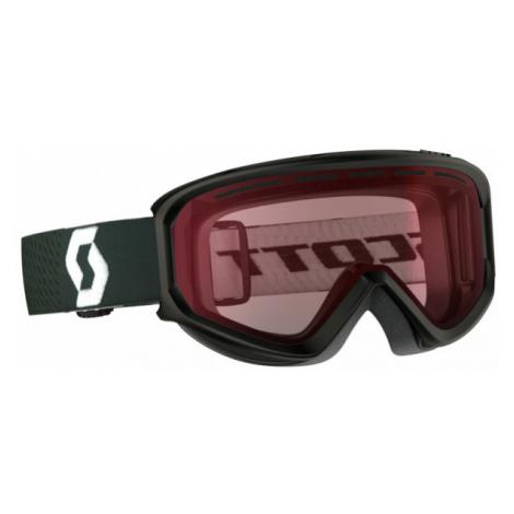 Scott FACT AMPLIFIER schwarz - Skibrille
