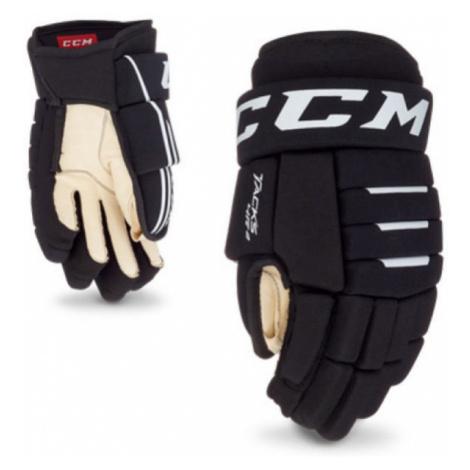 CCM TACKS 4R2 SR - Eishhockey Handschuhe