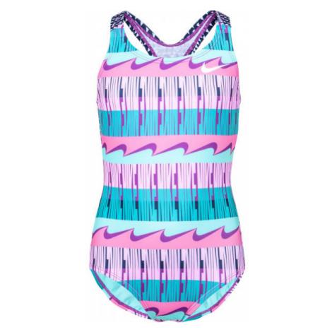 Nike CLASH - Badeanzug für Mädchen