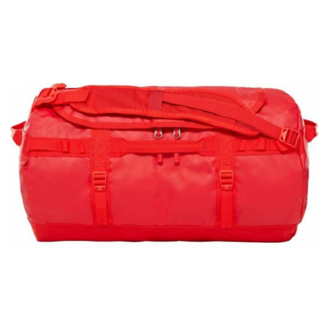 The North Face BASE CAMP DUFFEL rot - Reisetasche