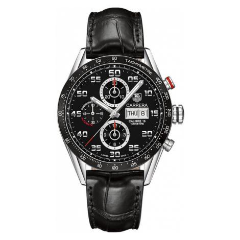 Tag Heuer Chronograph Carrera CV2A1R.FC6235