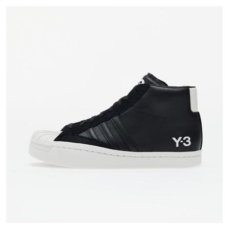 Y-3 Yohji Pro Black/ Black/ Core White