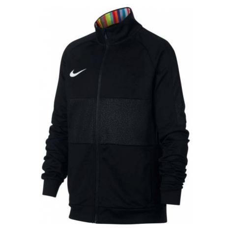 Nike CR7 B NK DRY TRK JKT 196 schwarz - Jungen Jacke