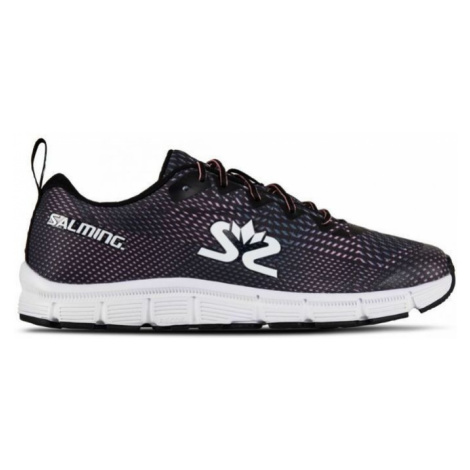 Schuhe Salming Miles Lite Women Black/Pink