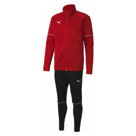 Puma TEAM GOAL TRACKSUIT - Herren Trainingsanzug