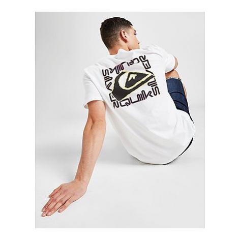 Quiksilver Isle of Stoke T-Shirt Herren - Herren