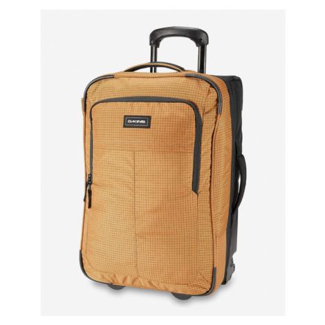 Dakine Carry On Roller Suitcase Beige
