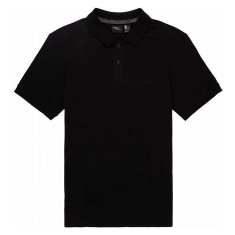 O'Neill LM PIQUE POLO schwarz - Herren Poloshirt