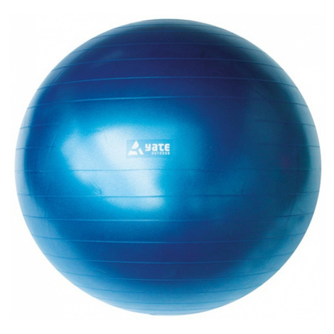 Gymnastic Ball Yate Gymball - 100 cm, blue