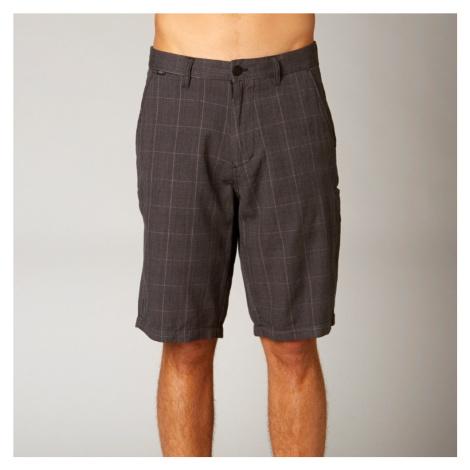 Herren Shorts FOX - Essex Tailor - BLACK 42