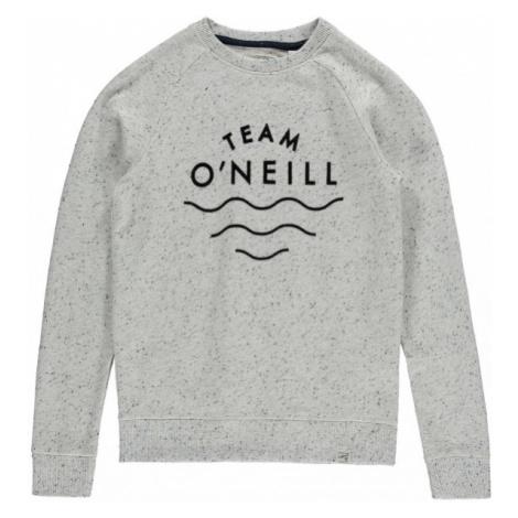 O'Neill LY TEAM O'NEILL SWEATSHIRT weiß - Kinder Sweatshirt