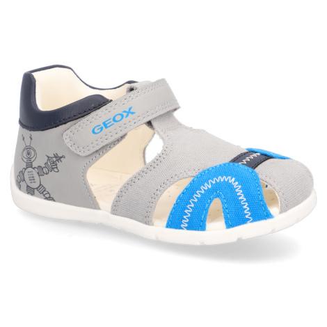 Sandalen für Jungen Geox