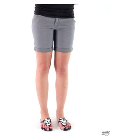 Damen Shorts VANS - Life S A Beach Ber - Graphite - VSV9GRA 9