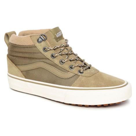 Vans WM WARD HI MTE - Damen Sneaker