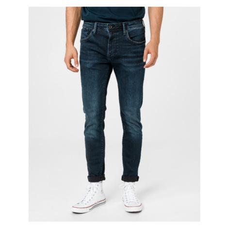 Pepe Jeans Stanley Jeans Blau